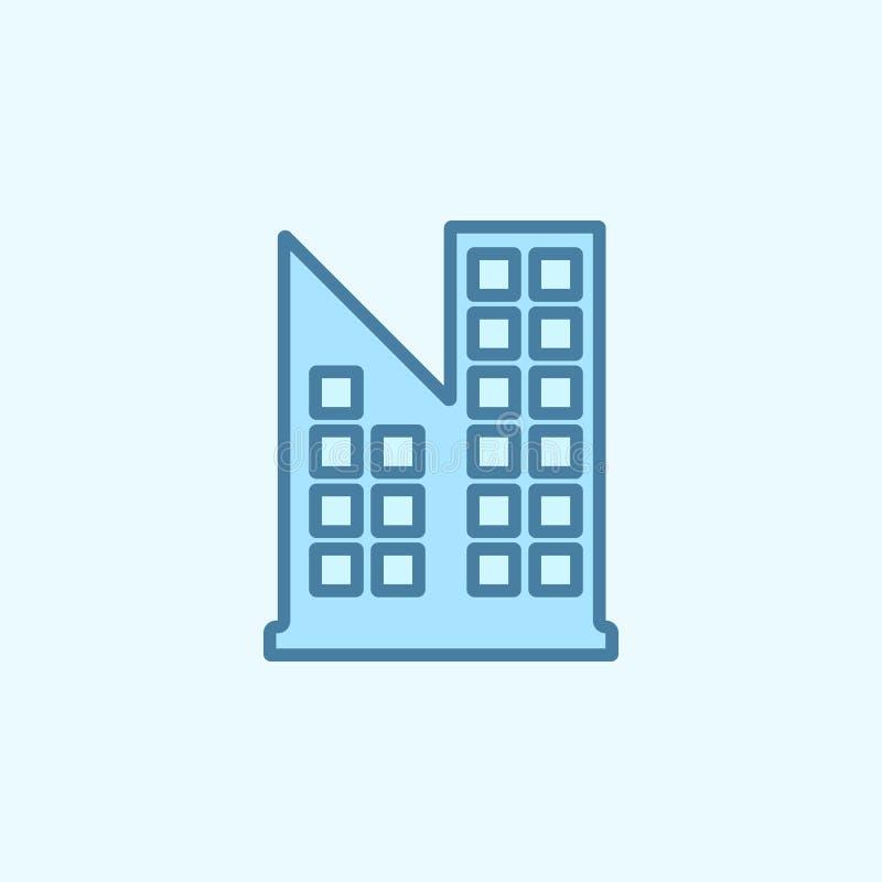 icono del esquema del campo de la muestra del bitcoin Elemento del icono simple de 2 colores Línea fina icono para el diseño y el libre illustration
