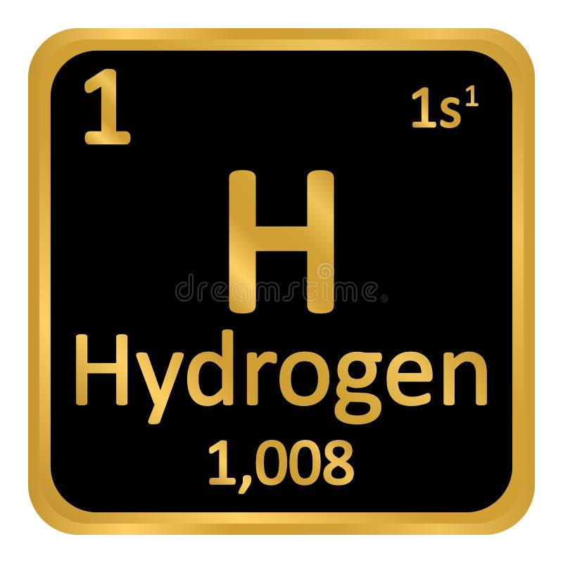 Icono del hidrgeno del elemento de tabla peridica stock de download icono del hidrgeno del elemento de tabla peridica stock de ilustracin ilustracin de carbn urtaz Images