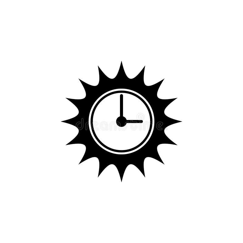 icono del imsak Elemento del icono del Ramad?n Icono superior del dise?o gr?fico de la calidad Muestras e icono para los sitios w libre illustration