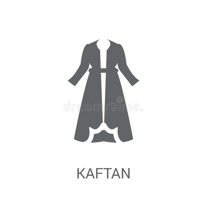 Icono del Kaftan  libre illustration