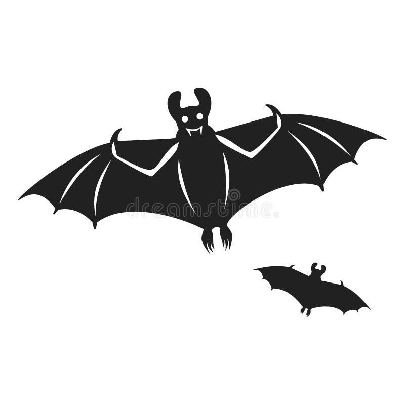 Icono del palo del vuelo, estilo simple libre illustration