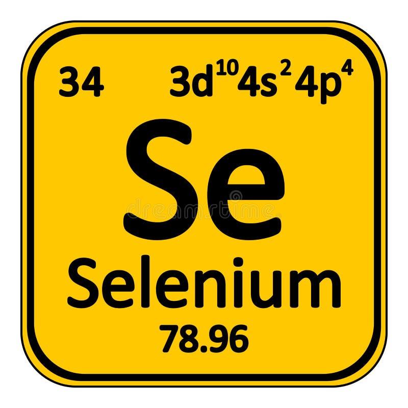 Icono del selenio del elemento de tabla peridica stock de download icono del selenio del elemento de tabla peridica stock de ilustracin ilustracin de electrn urtaz Gallery