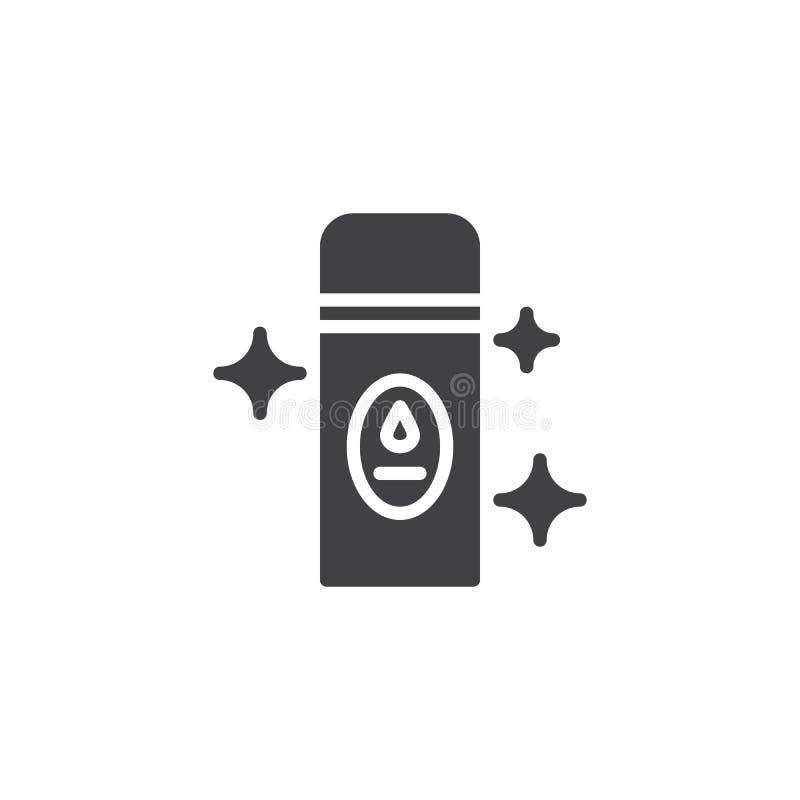 Icono del vector del ambientador de aire libre illustration