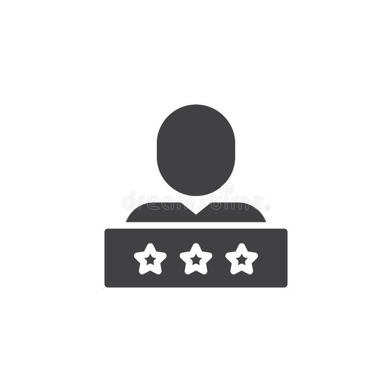 Icono del vector del cliente libre illustration
