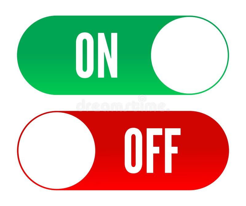 Icono en de transferencia directa del vector del ejemplo ilustración del vector
