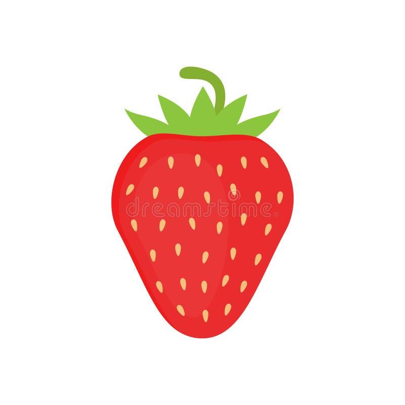 Icono lindo del gráfico de vector de la fresa ilustración del vector