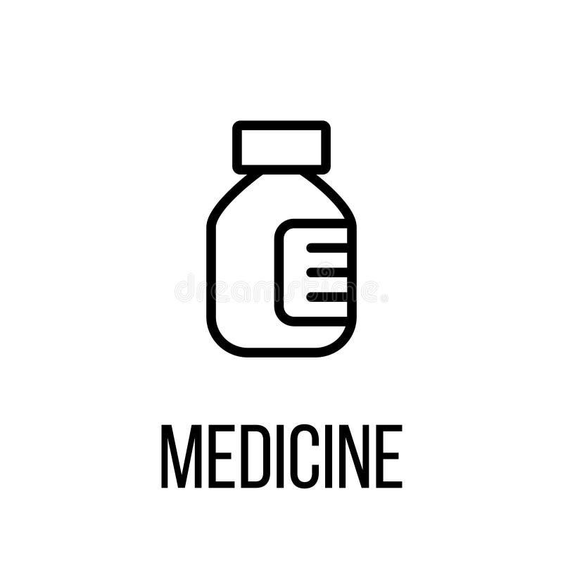 Icono o logotipo en la línea estilo moderna libre illustration
