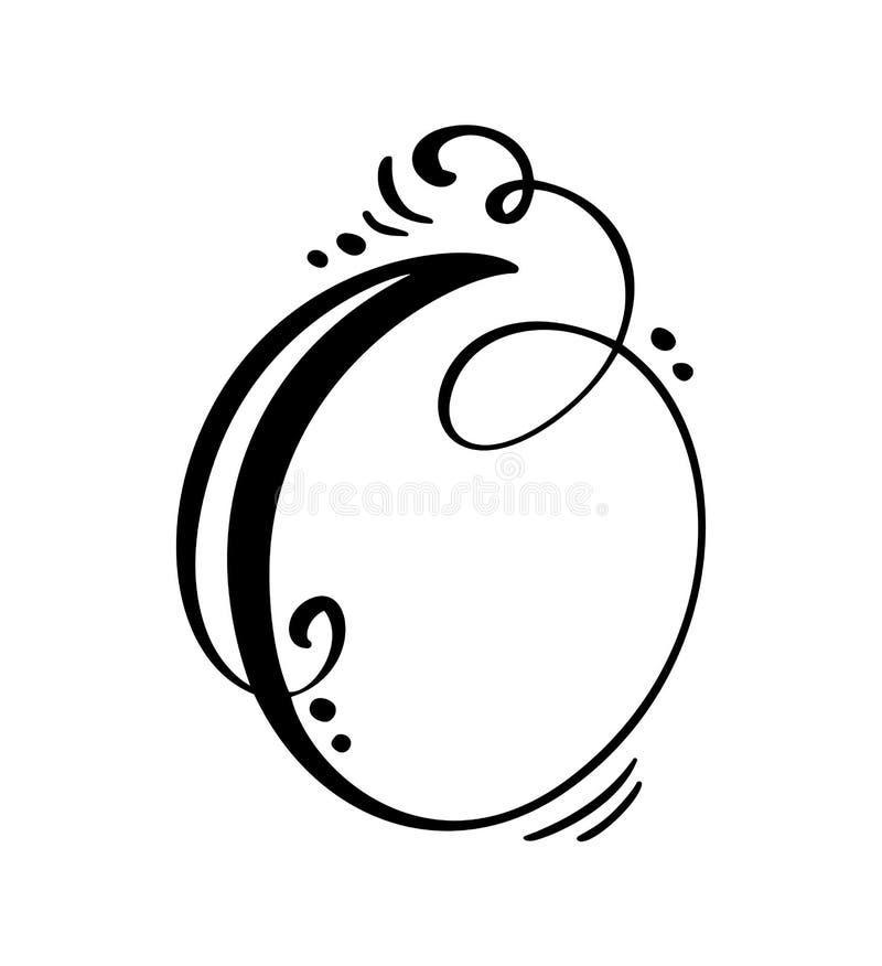 Icono redondo de la burbuja del discurso de la cita de la caligrafía Marco de texto de la mano o plantilla exhausto de la caja Il libre illustration