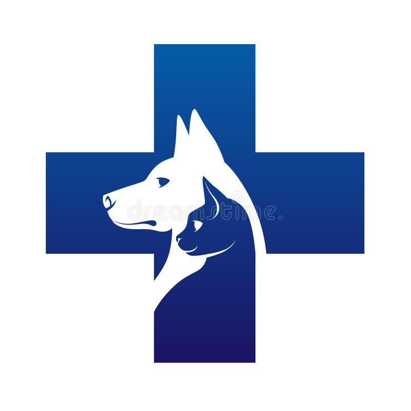 Icono veterinario libre illustration