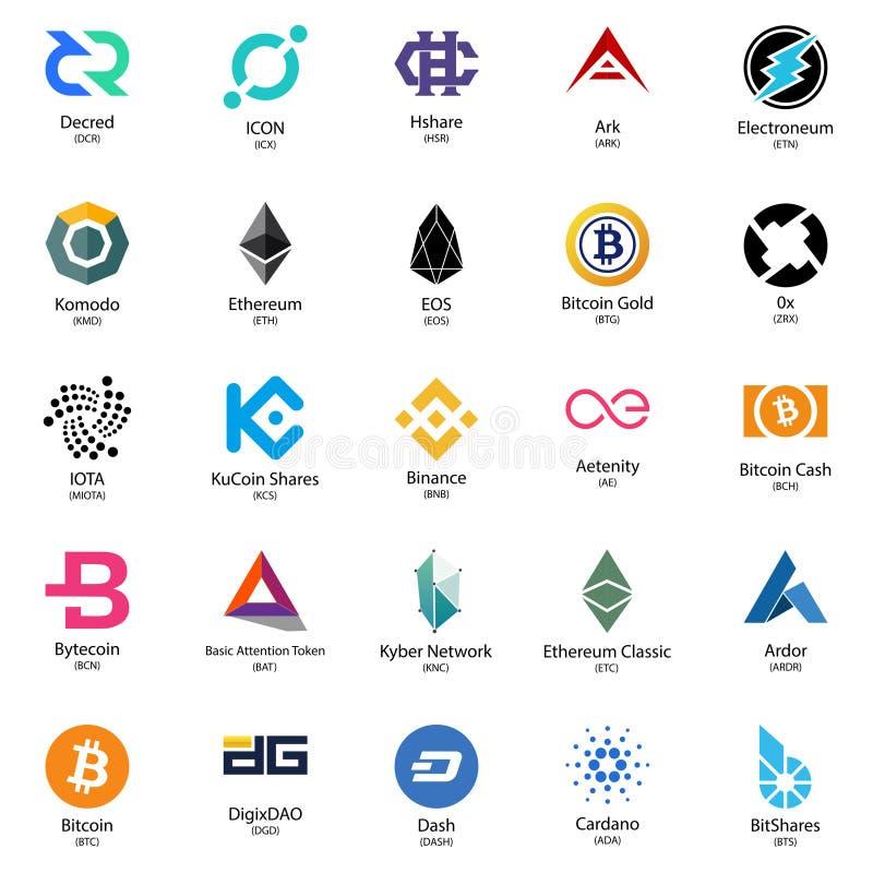 25 iconos coloridos fijados ilustración del vector