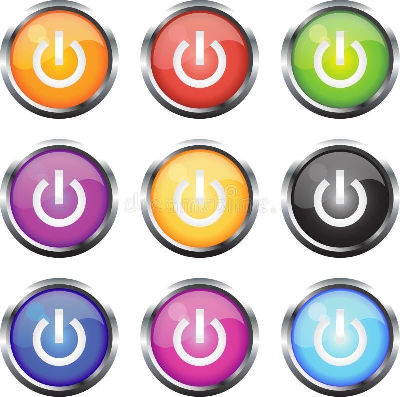 Download Iconos De La Insignia De