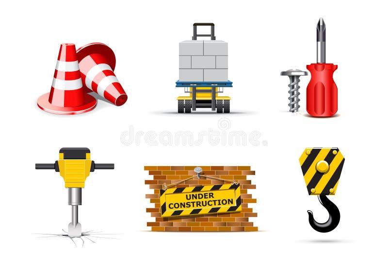 Iconos de la renovación | Serie de Bella libre illustration