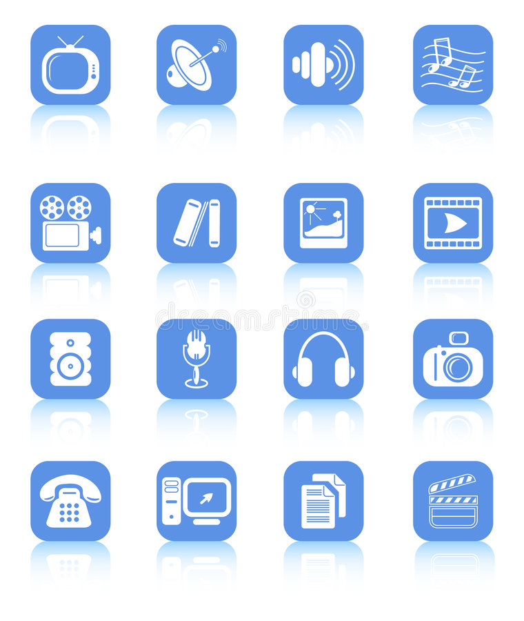 Download Icons Stock Photos - Image: 2321963