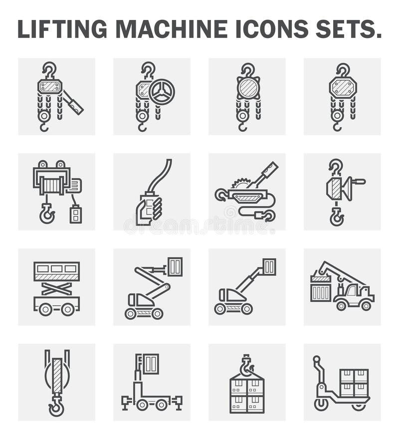 Icons vector illustration