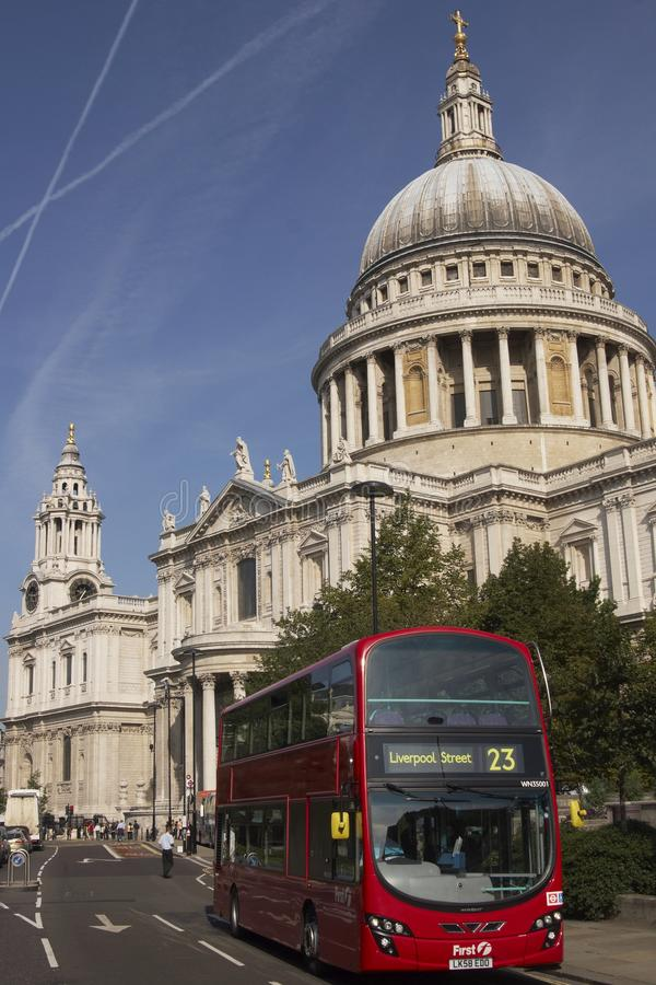 Download Icons of London editorial image. Image of pauls, church - 20339545