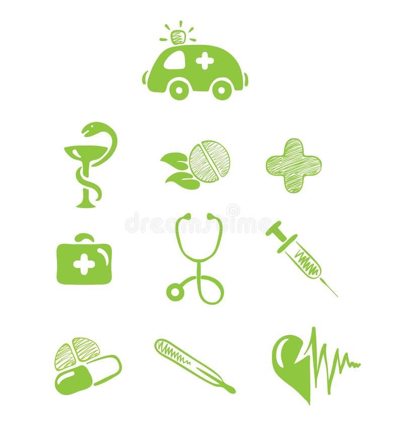 Icons - Medical Theme