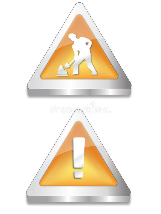 icons web иллюстрация вектора