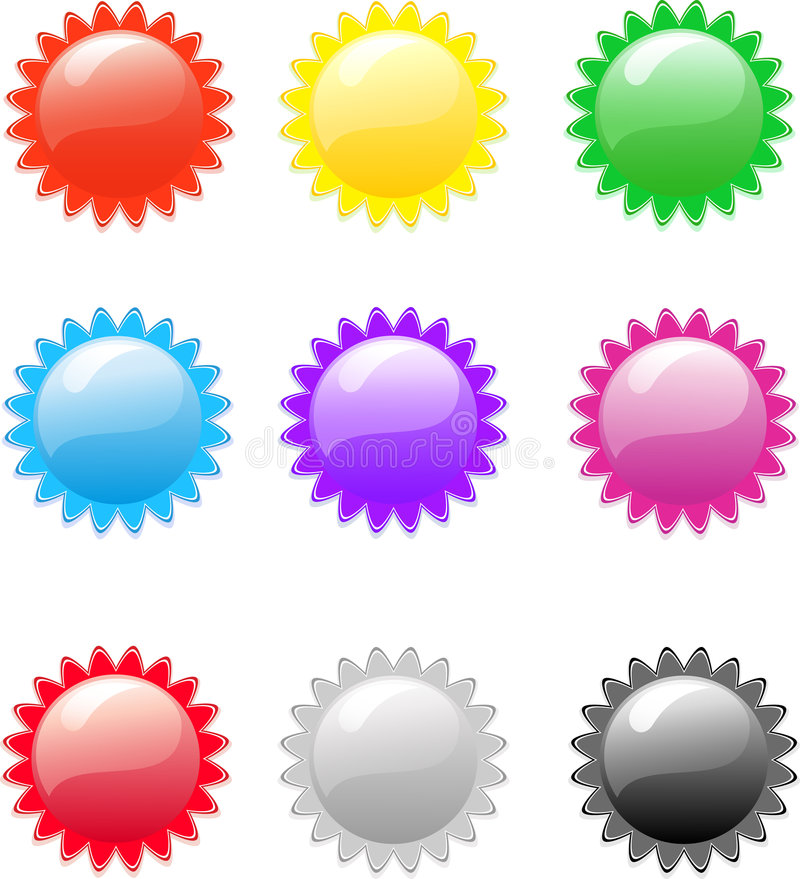 Iconset stock images