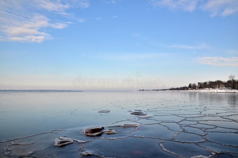 Download Icy landscape stock image. Image of cool, bright, pattern - 28760195