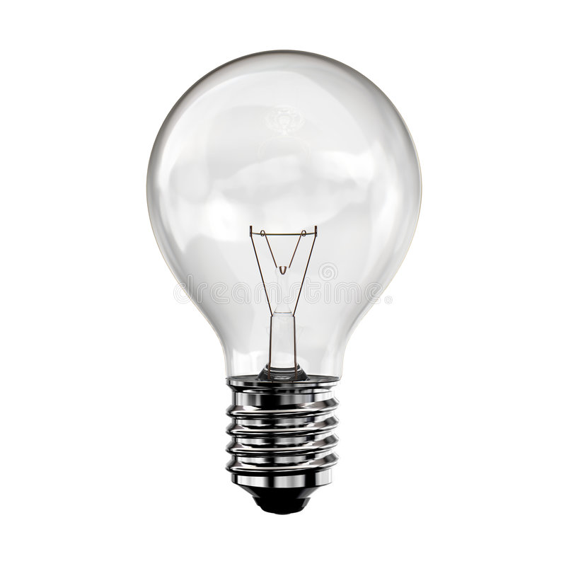 idée de concept d'ampoule illustration de vecteur