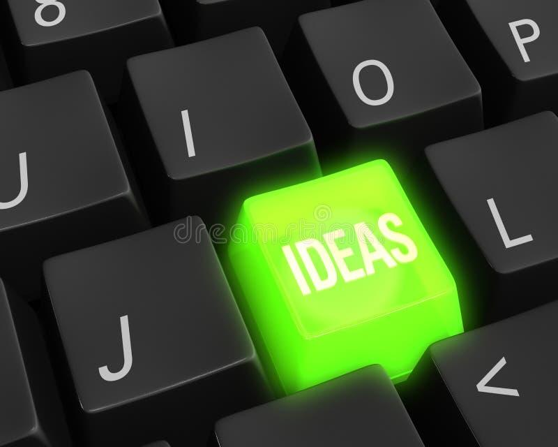 Idées de technologie photos libres de droits