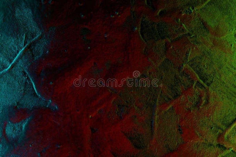 Idérik skinande texturerad konkret textur - trevlig abstrakt fotobakgrund royaltyfria bilder