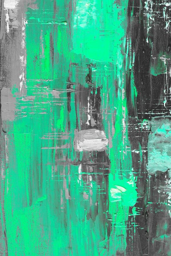 Id?rik abstrakt hand m?lad bakgrund, tapet, textur Backgrounde f?r abstrakt konst royaltyfri fotografi