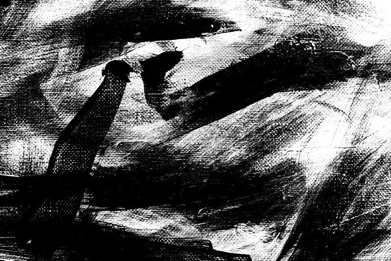 Id?rik abstrakt hand m?lad bakgrund, tapet, textur Backgrounde f?r abstrakt konst fotografering för bildbyråer