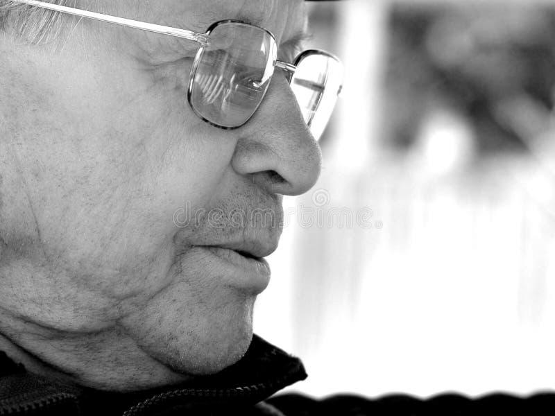 Download A idade é bonita imagem de stock. Imagem de pensioner, bonito - 59391