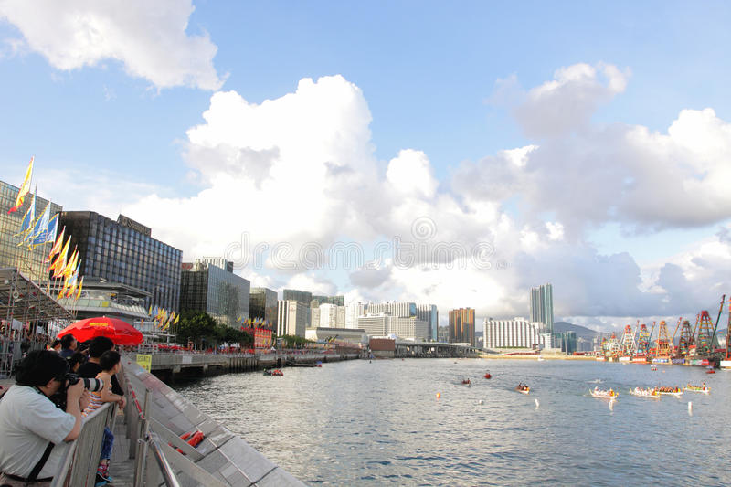 Download Hong Kong :IDBF Club Crew World Championships 2012 Editorial Image - Image of asia, electric: 25621965
