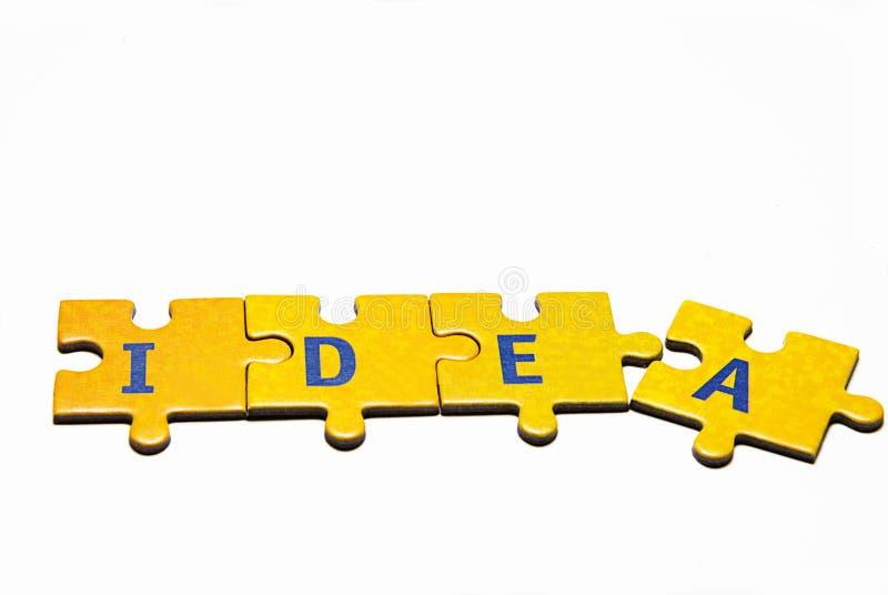 Idea immagini stock libere da diritti