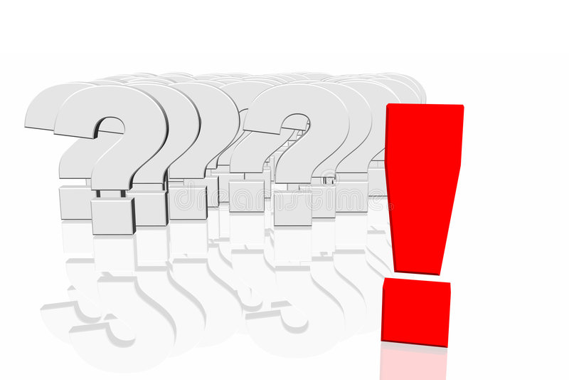 Idea illustrazione di stock