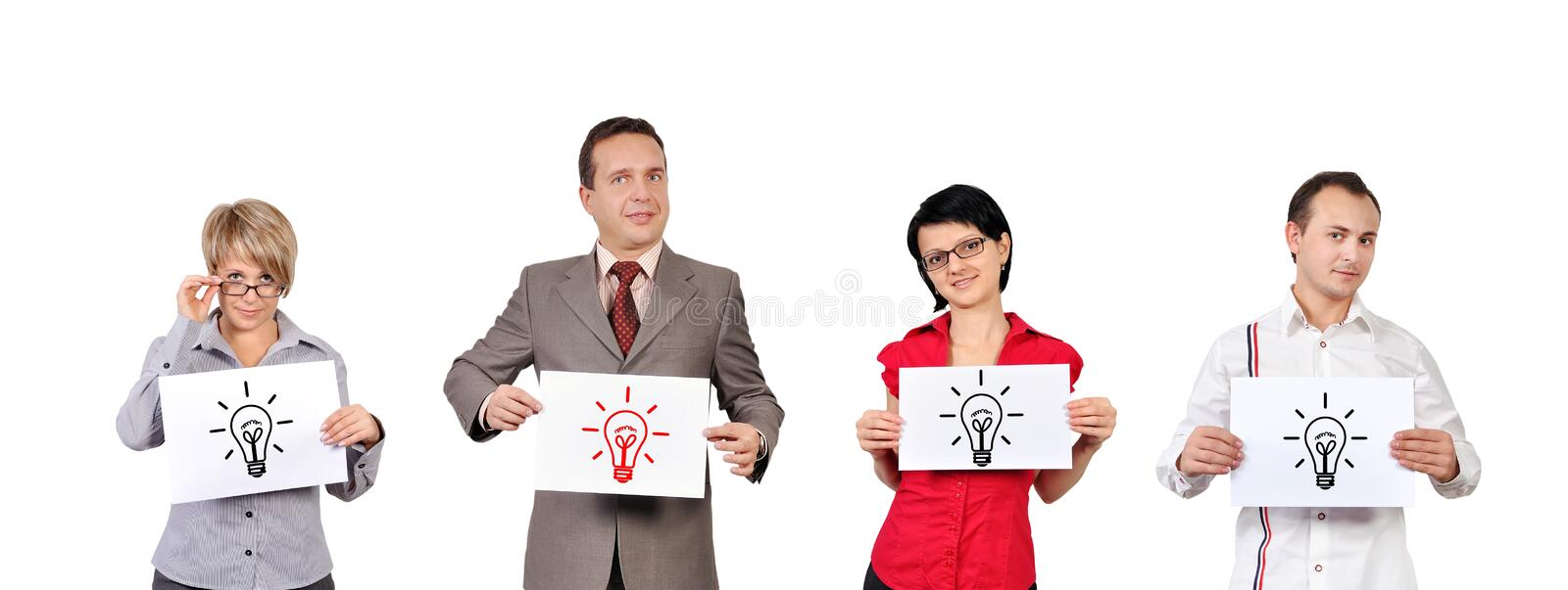 Download Idea Concept Royalty Free Stock Photo - Image: 27463265