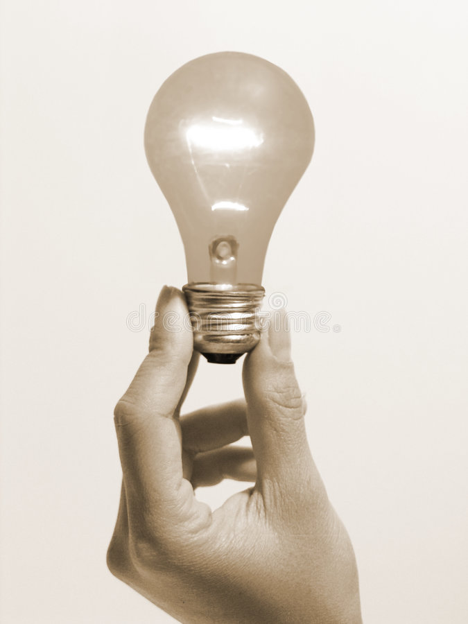 Idea Metaphor stock photos