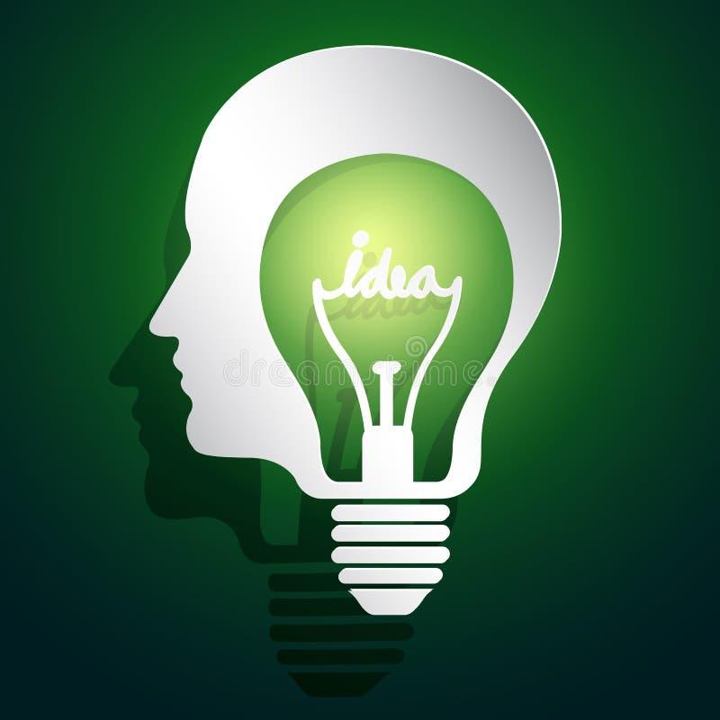 Download Idea principal ilustración del vector. Ilustración de idea - 42429638