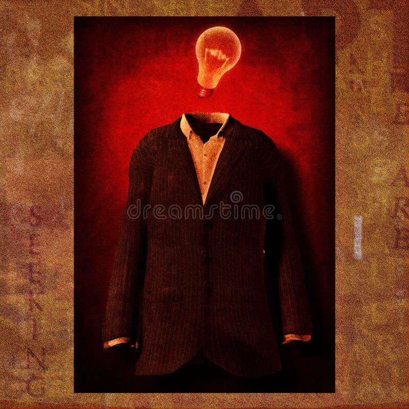 Free Idea Suit Stock Images - 3202834