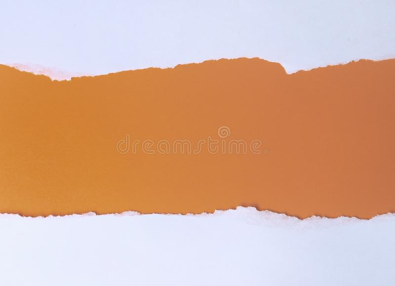 Ideal de papel multicolor para en su texto imagenes de archivo