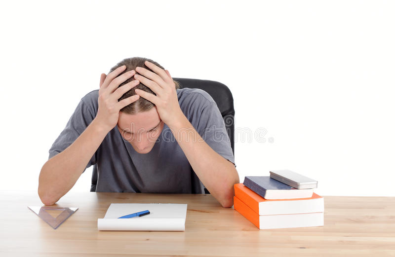 Download Idealess stock image. Image of educating, crisis, overwhelmed - 11698753