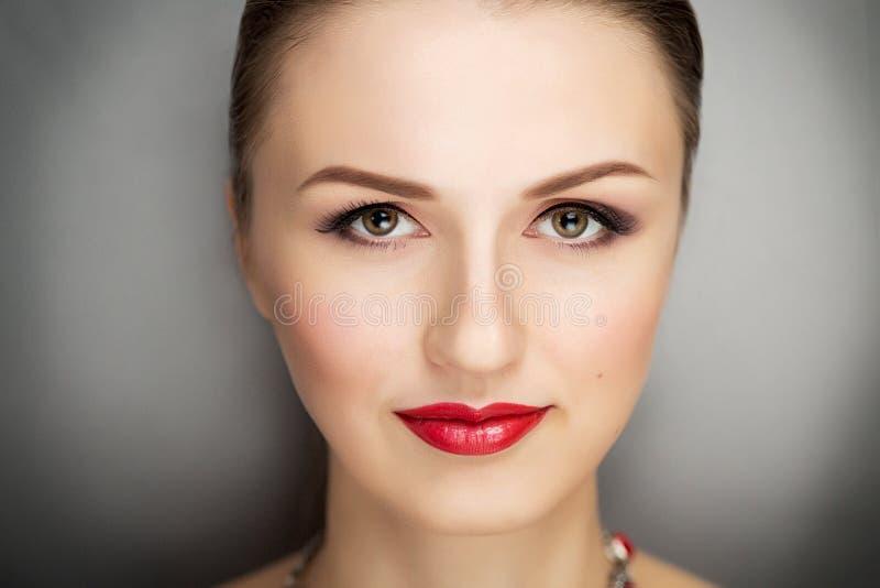 idealna kobieta fotografia royalty free