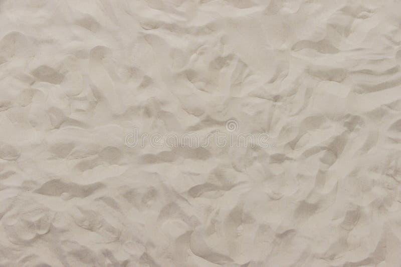 idealna konsystencja tło piasku Brown piasek Tło od świetnego piaska Piaska backgr zdjęcie royalty free