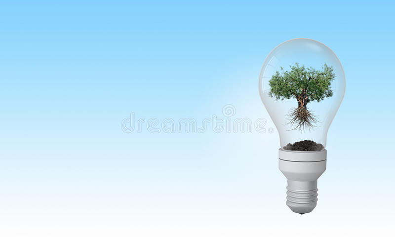 Ideas de la ecología libre illustration