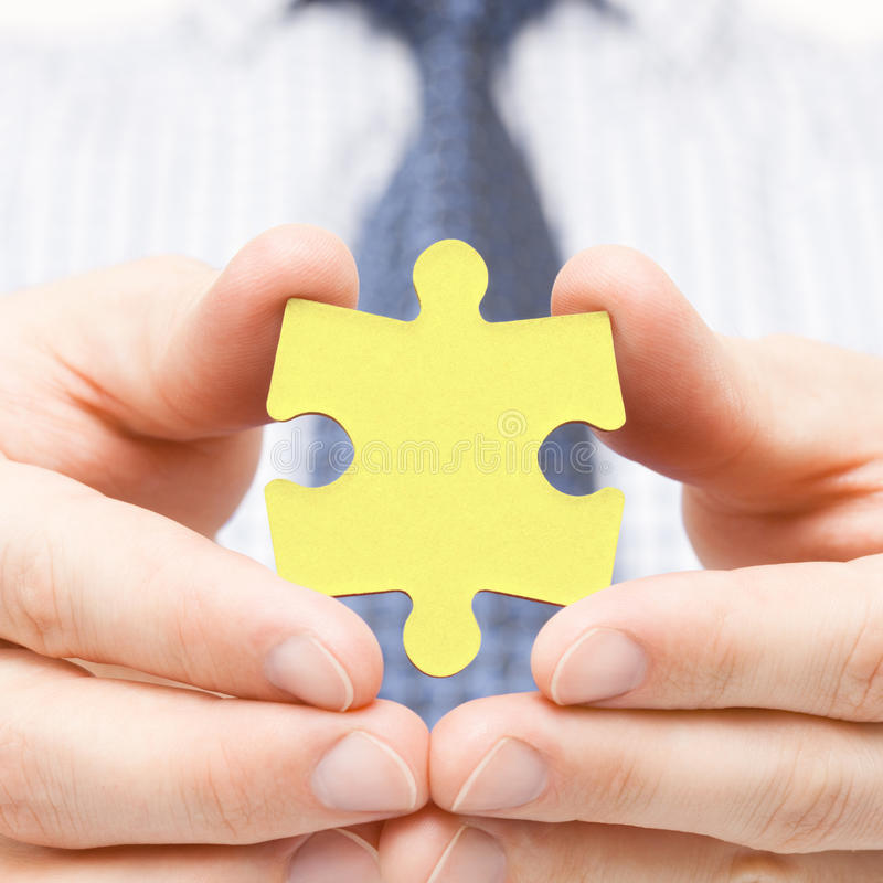 Ideeën en concepten voor zaken - 1 tot 1 verhouding stock fotografie