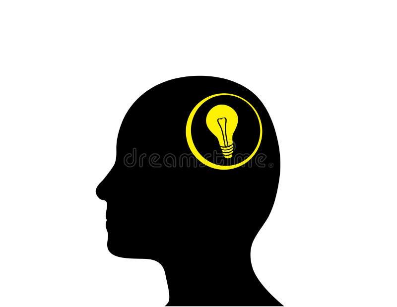 Idee vector illustratie