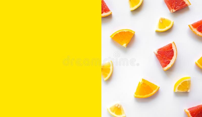 idee di concetti di frutta, verdura Cibo sano fotografie stock libere da diritti