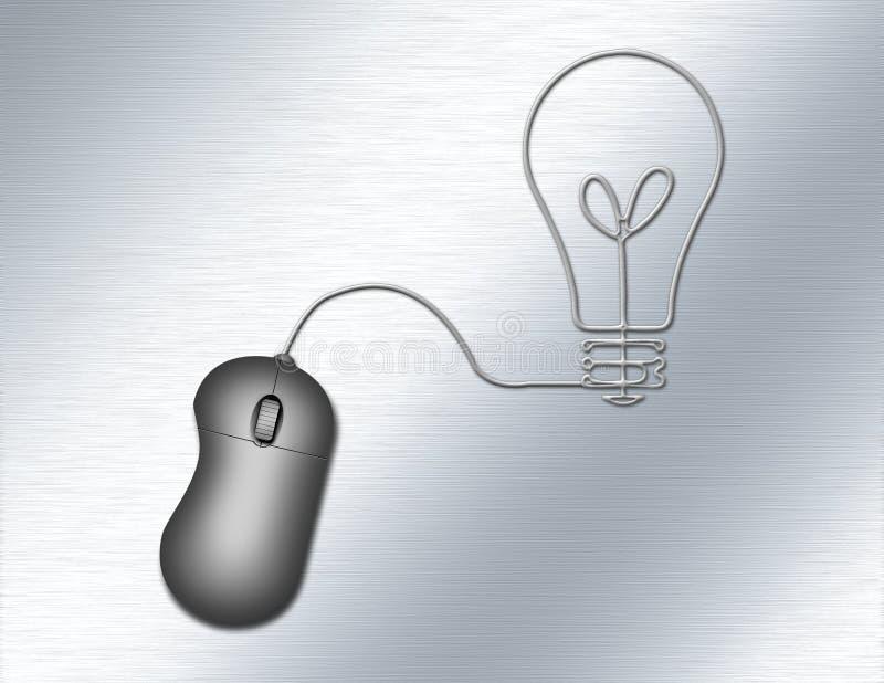 Idee stock illustratie