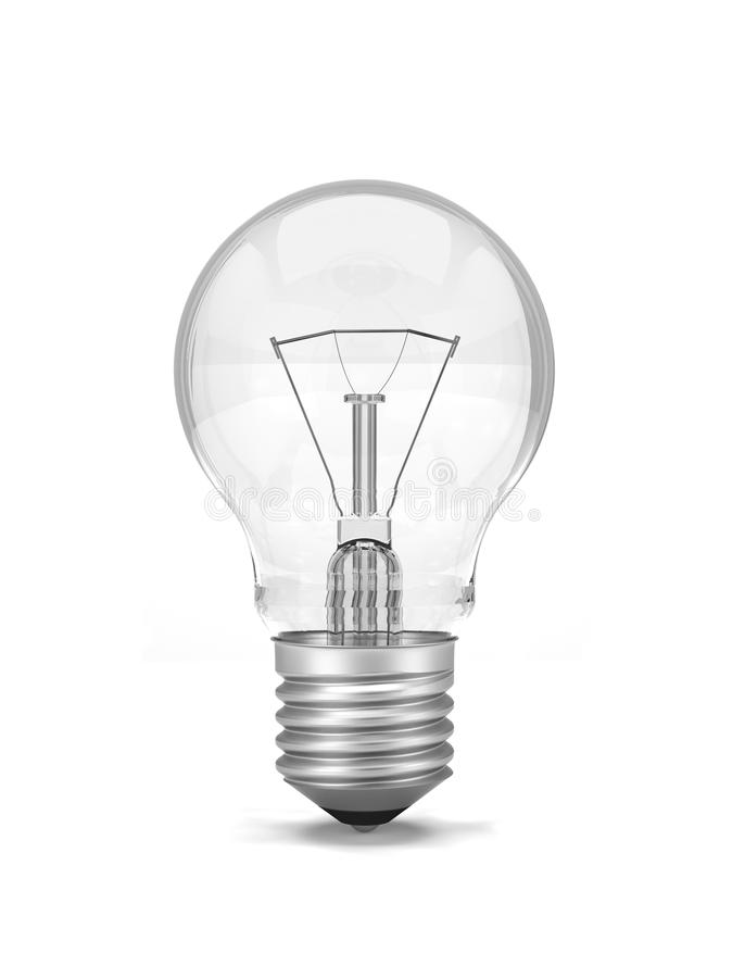 Ideenkonzept, vektorabbildung lizenzfreie abbildung
