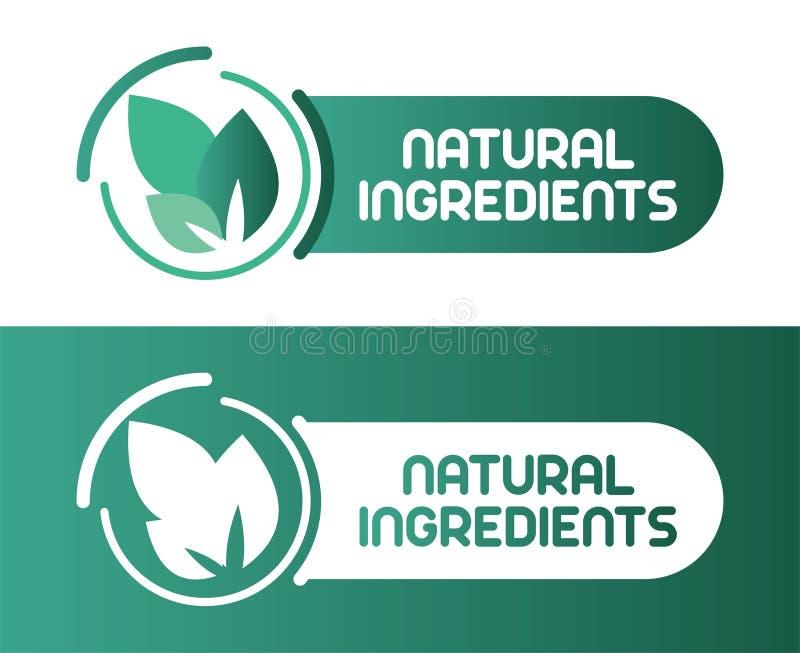 Ideia do projeto do logotipo da exploração agrícola de Eco Bom alimento para o conceito criativo do s?mbolo dos bons povos ilustração do vetor