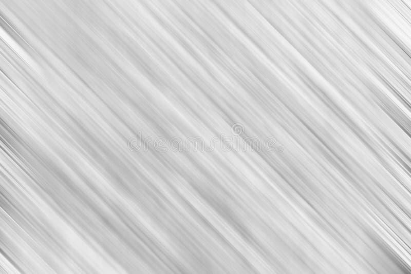 Ideias abstratas gráficas brancas e cinzentas para suas bandeiras do projeto, livro do borrão de movimento da arte de Digitas do  foto de stock royalty free