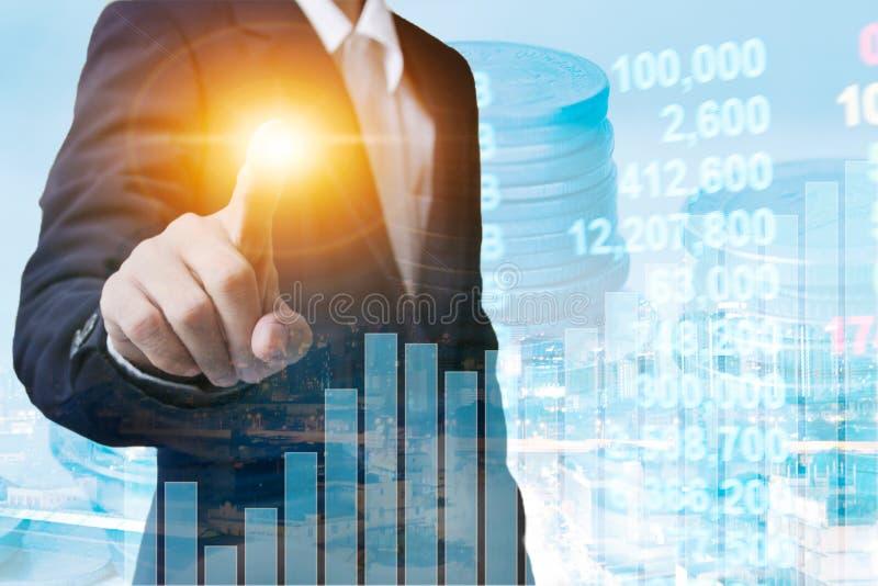 ideias do negócio e plano da competição e da estratégia fotos de stock royalty free
