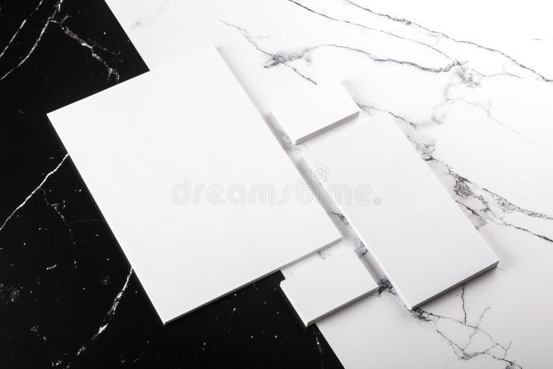 Identidad de marcado en caliente fotos de archivo libres de regalías